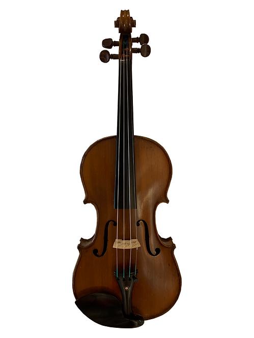 French 3/4 Violin by JTL, 1900