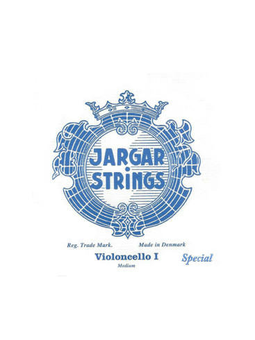 Jargar Special A Cello String