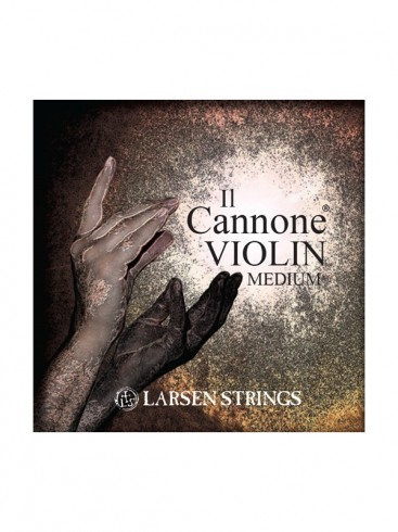 Larsen Il Cannone Violin Strings