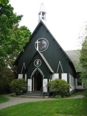 Trustees   Historic chapel in Connecticut