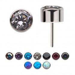 titanium-threadless-with-bezel-set-aaa-c