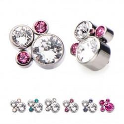 titanium-4-swarovski-crystal-cluster-top