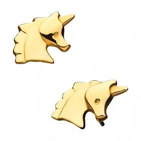 14kt-yellow-gold-threadless-with-unicorn
