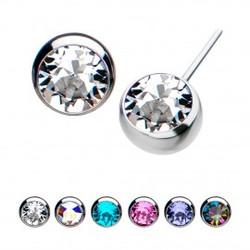 titanium-threadless-clear-gem-side-facin