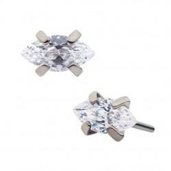 titanium-threadless-with-prong-set-marqu