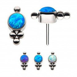 titanium-threadless-with-4pcs-beads-and-