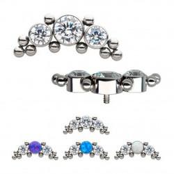 titanium-internally-threaded-with-beads-