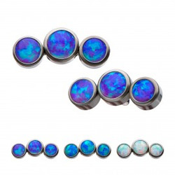 titanium-3-synthetic-opal-threaded-tops.