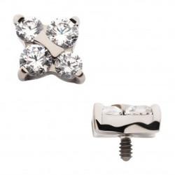 titanium-internally-threaded-with-4-pron