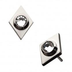 titanium-threadless-with-clear-cz-diamon
