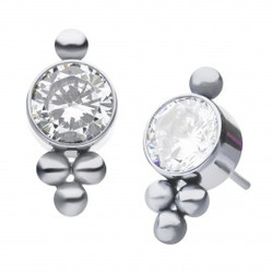 titanium-threadless-tri-bead-cluster-wit