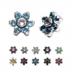 titanium-prong-set-cz-gem-flower-top