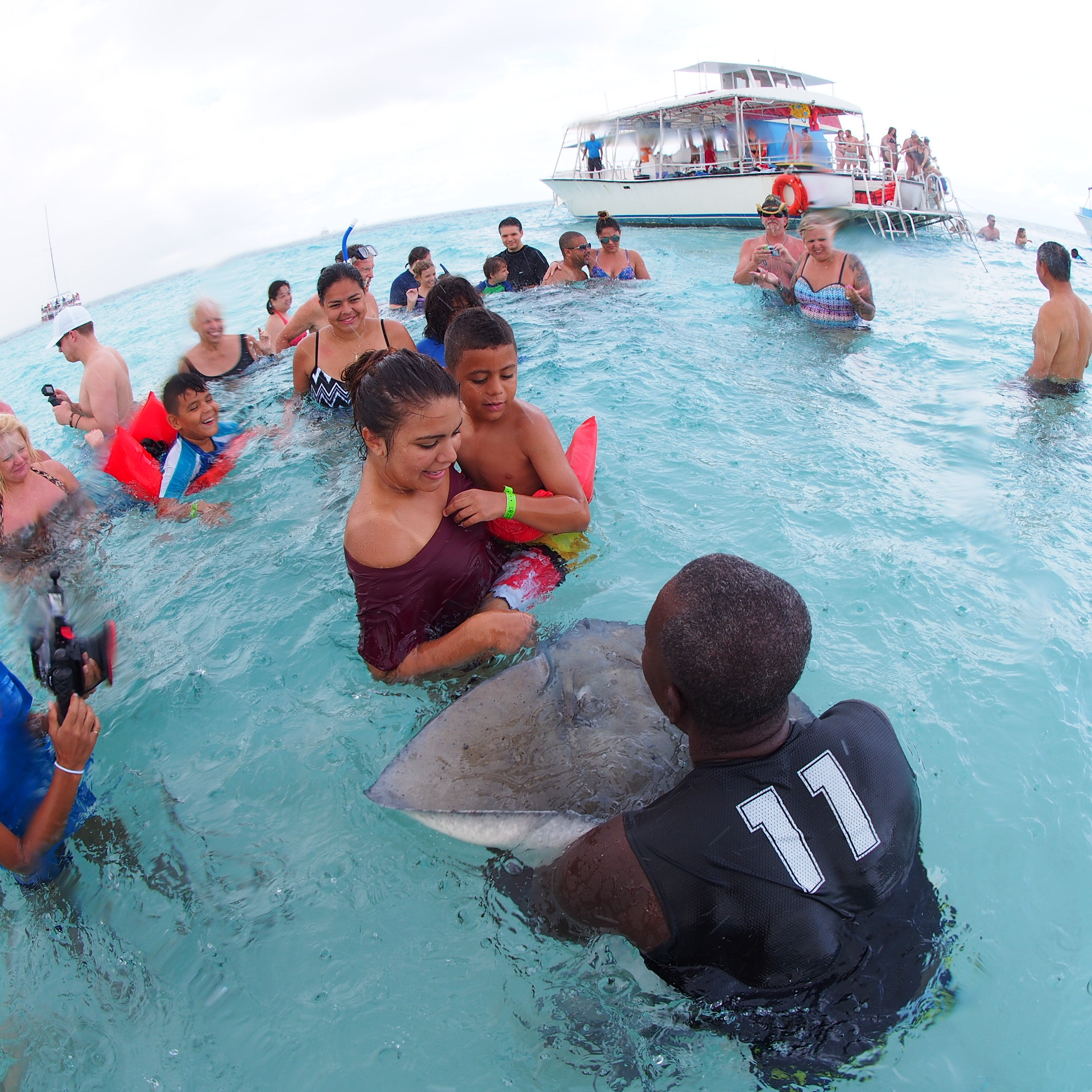 Cayman Islands City