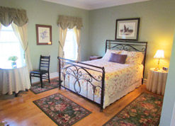 Maryland Bed and Breakfast