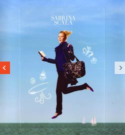 Sabrina Scala Catalogue