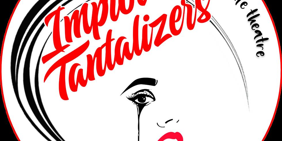 Improv Tantalizers