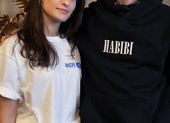 """Hoodie """"Habibi"""""""
