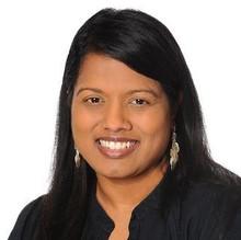 Veena Raj
