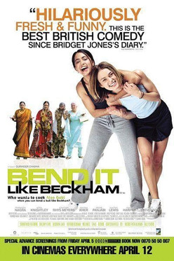 Vull ser com beckham