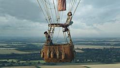 «The Aeronauts»: L'aventura de volar