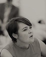 Joanna Greening, Structural Engineer
