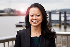 Chritina Hsieh, Structural Engineer, IStructE