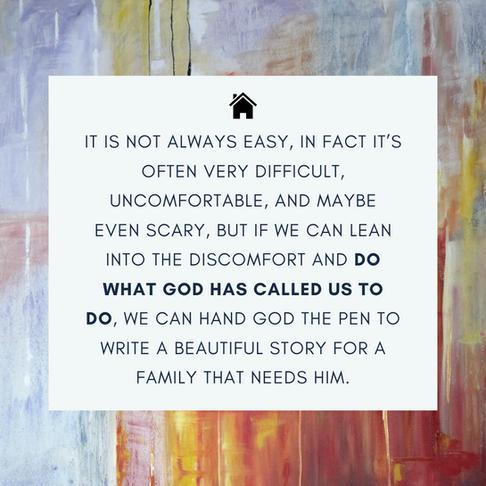 God's Authorship of a Story