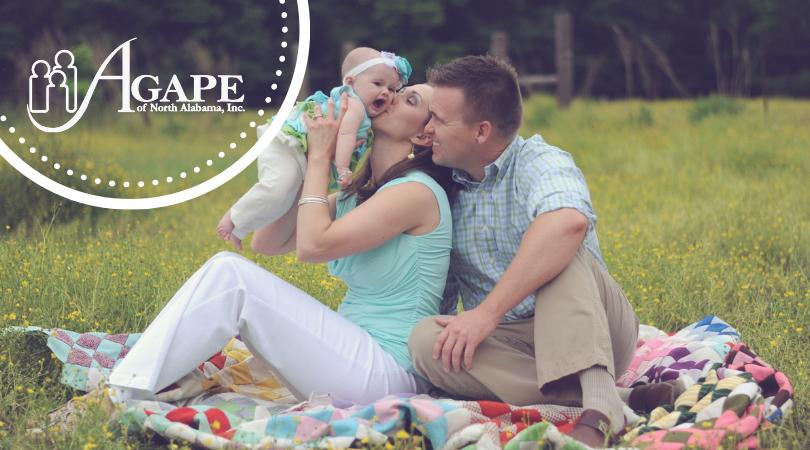 Home | AGAPE of North AL