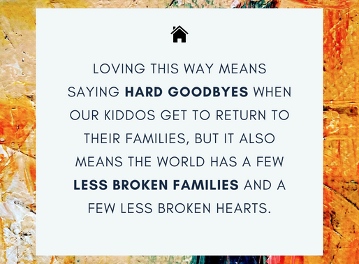 Less Broken Families