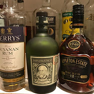 Rums of the Caribbean