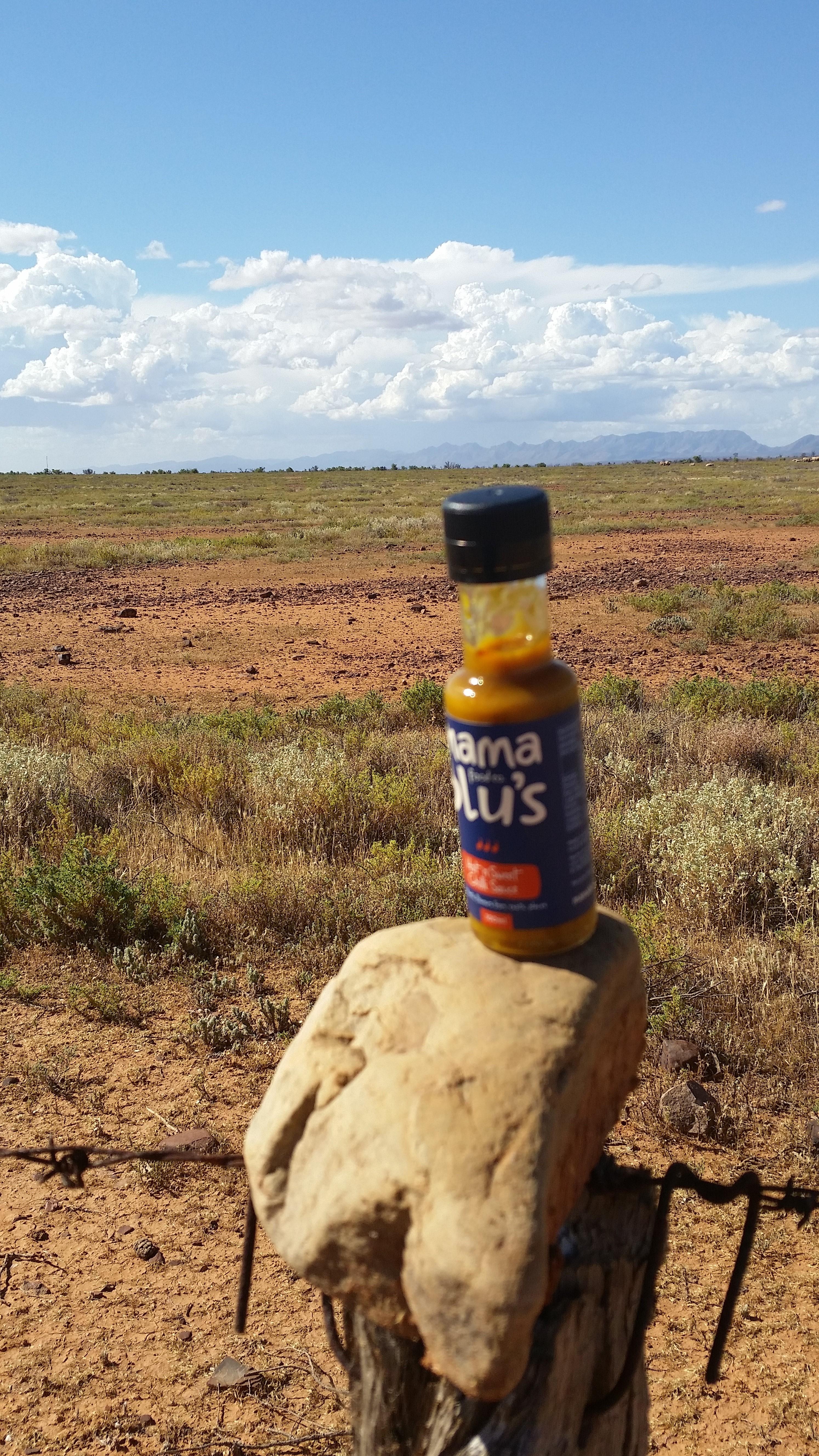 Chilli Outback