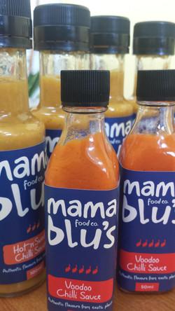 Mama Blu's