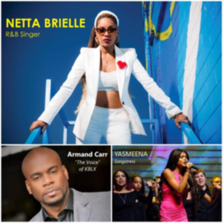 Netta Armand Yasmeena Collage Title & Na