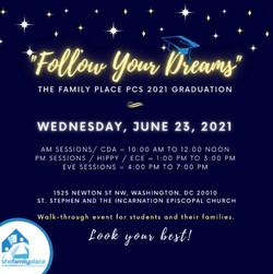 TFPPCS Graduation