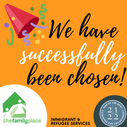 We have been chose as #Oneofthebest by @catalogueforphilanthropydc!
