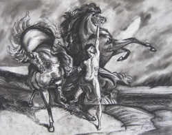 Automedon withthe Horses of Achilles
