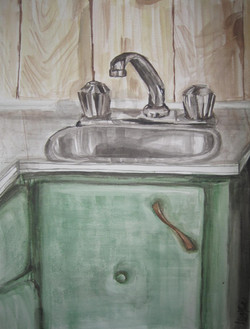 And the Kitchen Sink