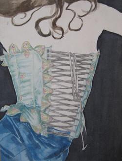 Fashion Watercolor