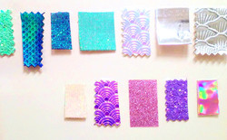 Mermaid Fabrics