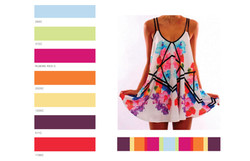 Floral brights
