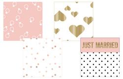 Bridal fun patterns