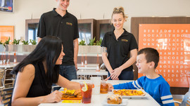 The Much Anticipated Kids Cooking Class is Back!
