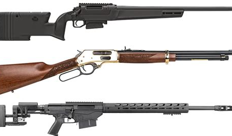 What to Know About Choosing the Best Hunting Gun