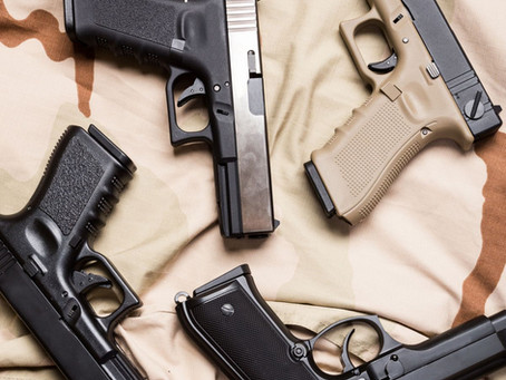 Choosing A Pistol