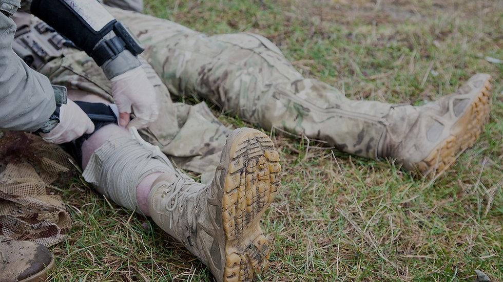 Basic Tactical Medicine