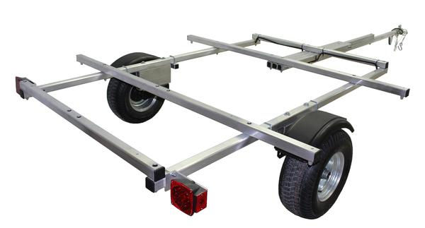 Trailer up to 65 feet