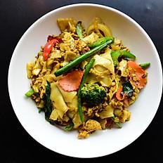 Golden Noodle
