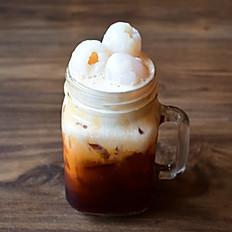 Lychee Thai Iced Tea
