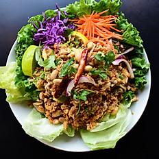 Khao Krob Gai