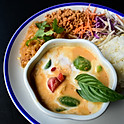 Red Curry Combo